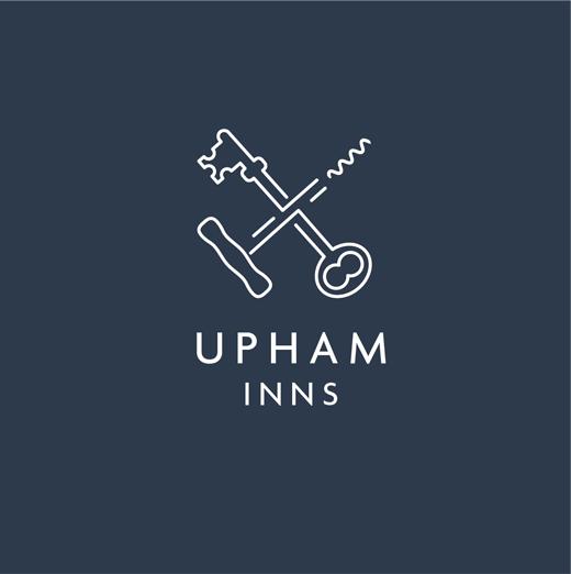 Upham Inns logo