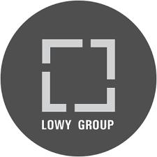 Lowy Group logo