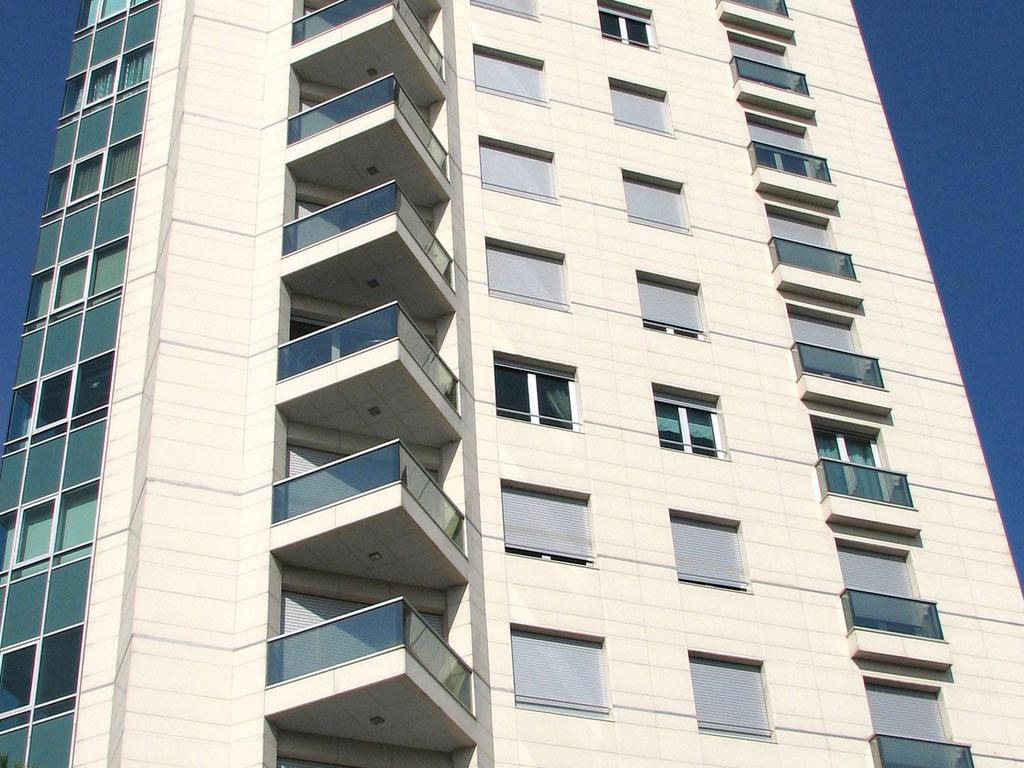 Window & Balcony Safety